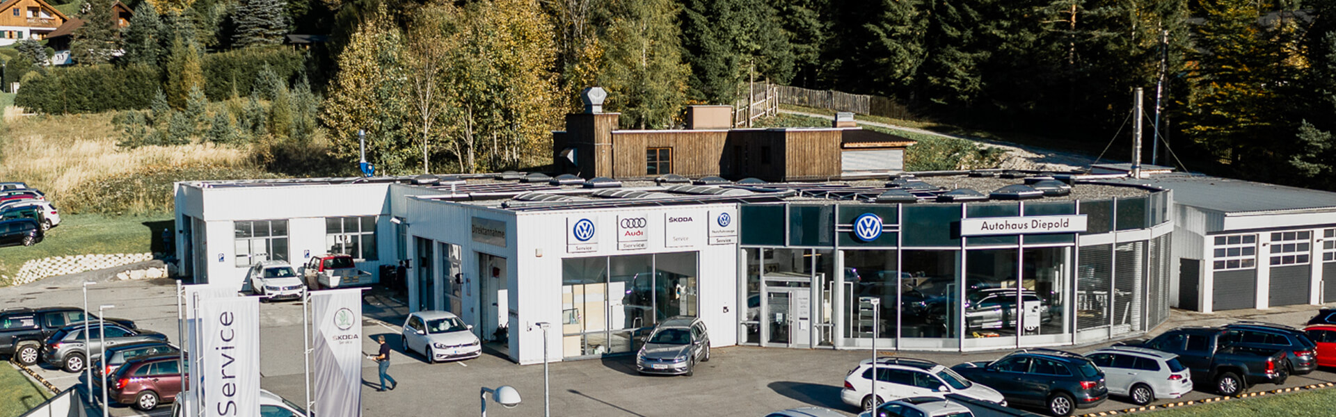 Autohaus Mariazell