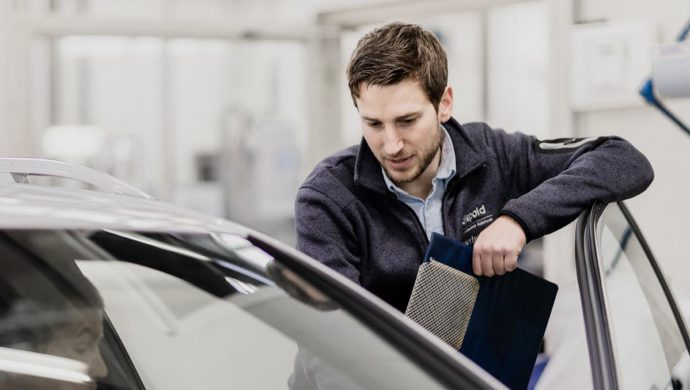 Automobilverkäufer gesucht