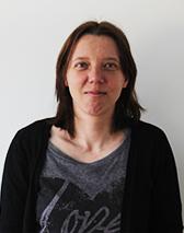 Manuela Sonnleitner Team Kapfenberg