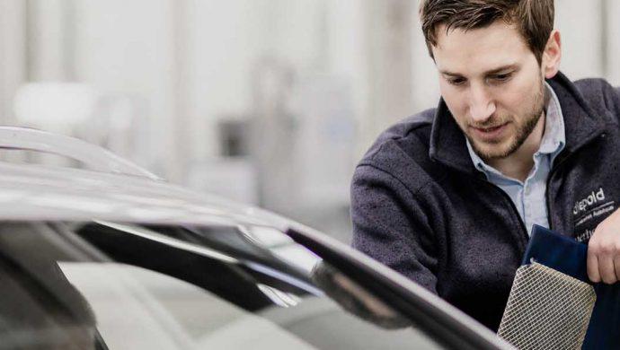 Automobilkaufmann Lehrstelle