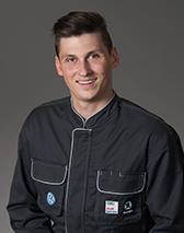 Patrick Gesselbauer